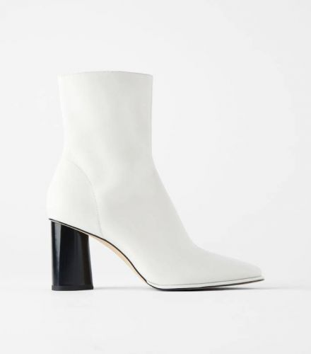 Zara Just Dropped So Many Fall Boots-These Are the 17 We Love
