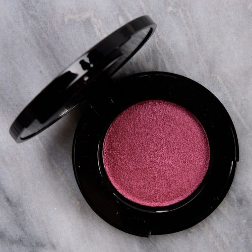 Smith & Cult Cool Plum Flash Flush Powder Blush Review & Swatches