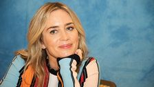 14 Charming Quotes From Emily Blunt About Life As A Mom