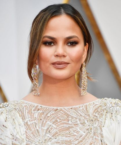 Chrissy Teigen Shares About Devastating Pregnancy Loss