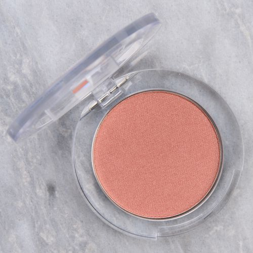 BUXOM Seychelles Wanderlust Primer-Infused Blush Review & Swatches