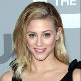 Lili Reinhart Opens Up About Adult Acne, Because We've All Been There
