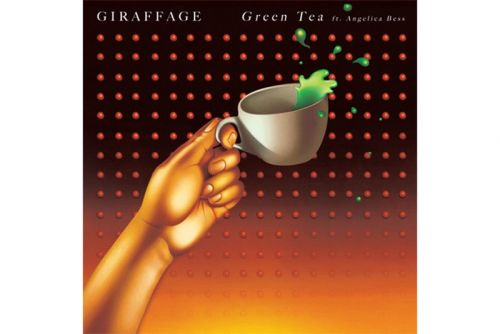 """Giraffage Connects With Body Language's Angelica Bess on """"Green Tea"""" Single"""