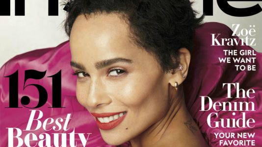 Must Read: Zoë Kravitz Covers 'InStyle,' Jonathan Newhouse Denies Speculations of Leadership Changes at Condé Nast