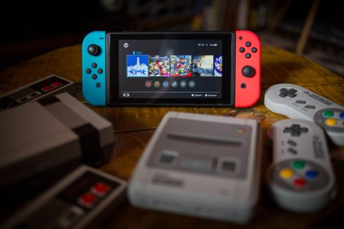 Nintendo SNES Games Could Be Coming to Switch Along With N64 and GameCube Console Remakes