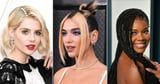 The Best and Most Creative Celebrity Hairstyles of 2020 So Far