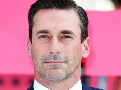 Jon Hamm & Other Celebs Want You To Tell Your Senators To Save Planned Parenthood