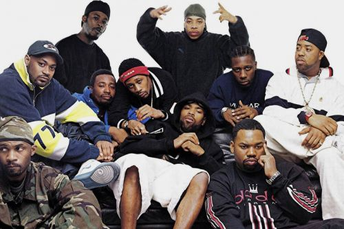 The Entire Wu-Tang Clan to Perform at Sydney Opera House
