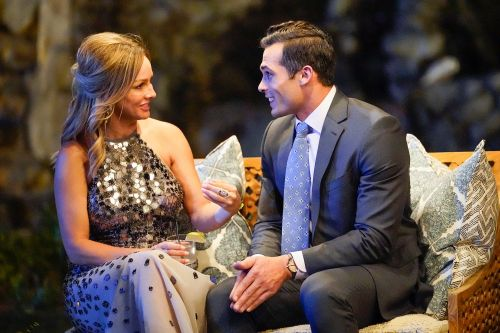 Who is Yosef Aborady, 'The Bachelorette' hopeful vying for Clare Crawley?