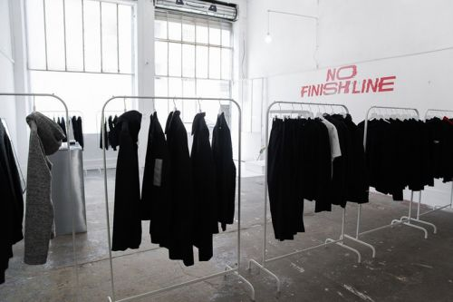 Sansnom. Launches Special Pop-Up for Final Collection