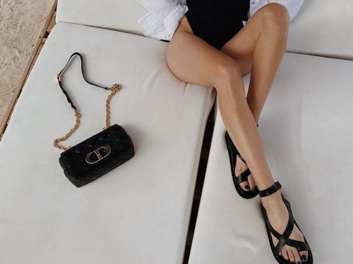 I Found 29 Pairs of Stylish Beach Sandals, and I Thought I'd Share