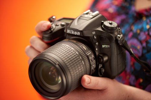 Nikon Offering Free Online Photography Classes This Month