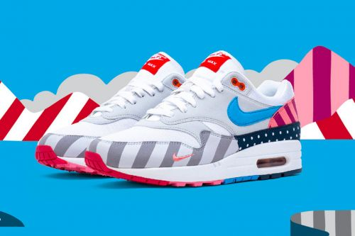 Bodega Offers a Second Chance to Cop the Parra x Nike Air Max 1