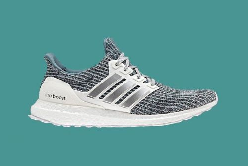 "A First Look at the adidas UltraBOOST 4.0 LTD ""Silver Metallic"""