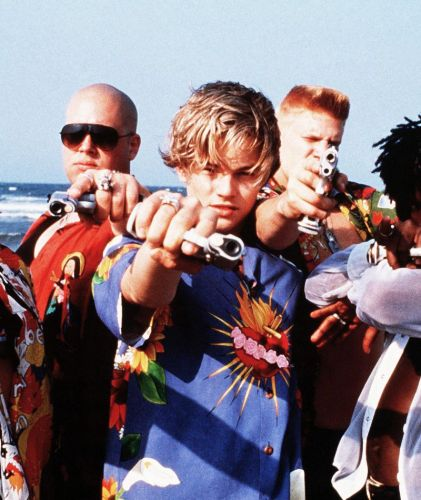 Leonardo DiCaprio in Romeo + Juliet Has Become Our Unlikely Style Inspiration