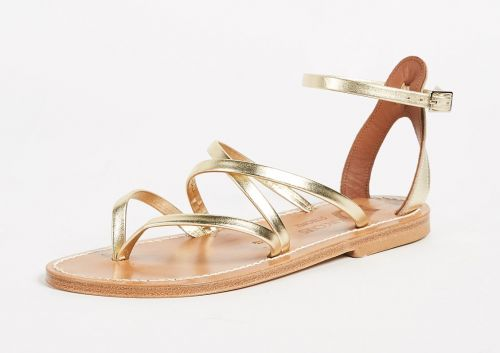 The Only 5 Sandal Styles You Need This Season