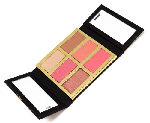Tarte Tarteist Pro Glow & Blush Palette Review & Swatches