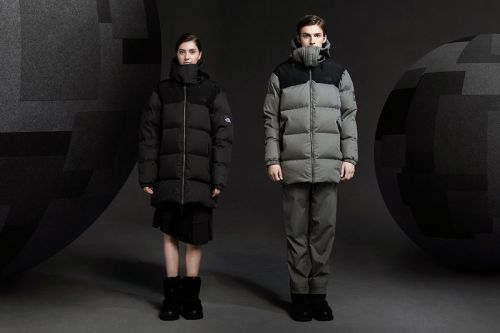 The North Face Urban Exploration Launches Expansive FW19 Collections