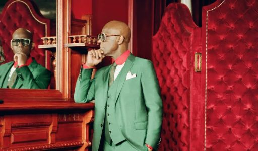 Dapper Dan Is Holding Gucci Accountable for Controversial 'Blackface Sweater'