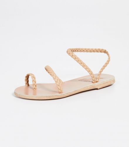 The Best Summer Sandal Brands, According to Me