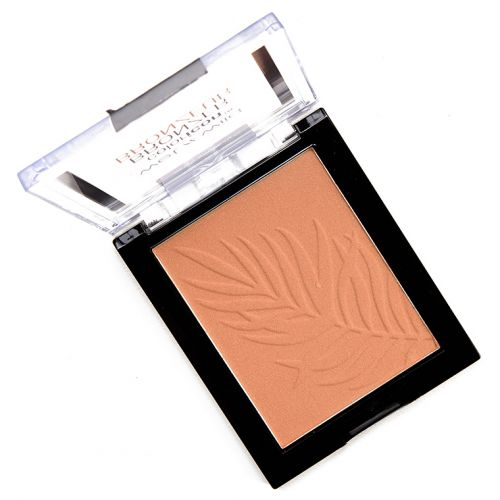 Wet 'n' Wild Ticket to Brazil Color Icon Bronzer Review & Swatches