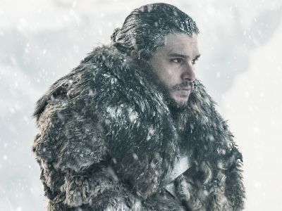 'Game of Thrones' Season Finale Title Revealed