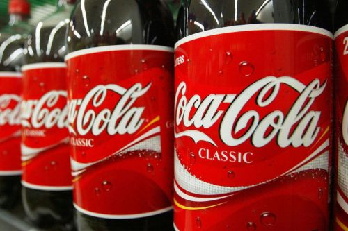 Coca-Cola Hints at Move Towards Cannabis Market