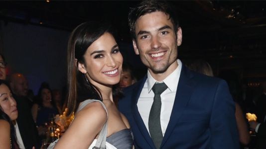 'Bachelor in Paradise' Couple Ashley Iaconetti and Jared Haibon Are Reportedly Back Together