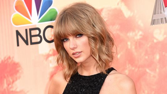 "Taylor Swift Covers 'Time' Magazine's ""Person of the Year"" Issue With Other Sexual Assault Victims"