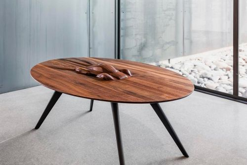 Discommon Releases Tailor-Made Coffee Tables With Emerging Supercar Silhouettes