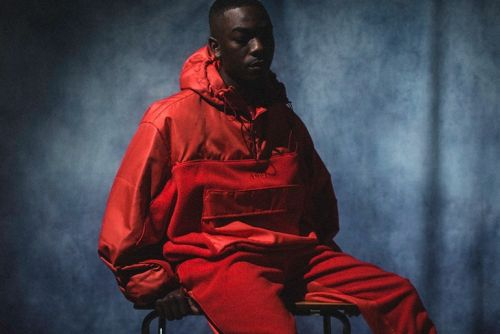 Kendrick Lamar-Cosigned Brand paq Delivers Debut Collection