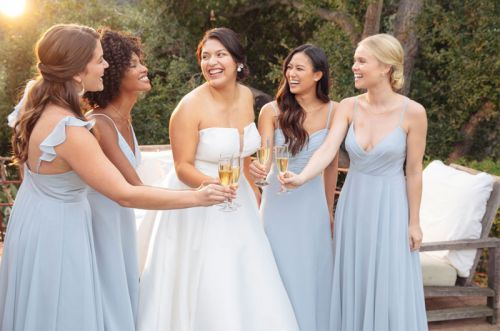 Get Your Dream Wedding Style on a Budget at Brideside