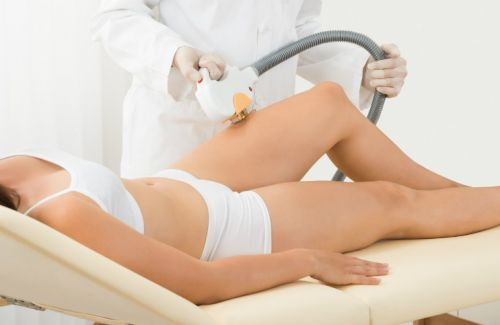 Let's Be Honest: This Is What It's Really Like To Get Laser Hair Removal For The First Time