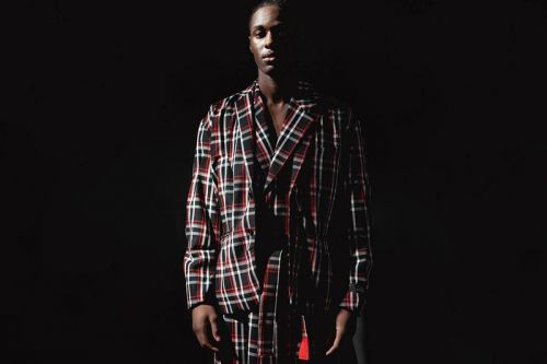 N.HOOLYWOOD Drops SS20 UNDERCOVER Collaboration