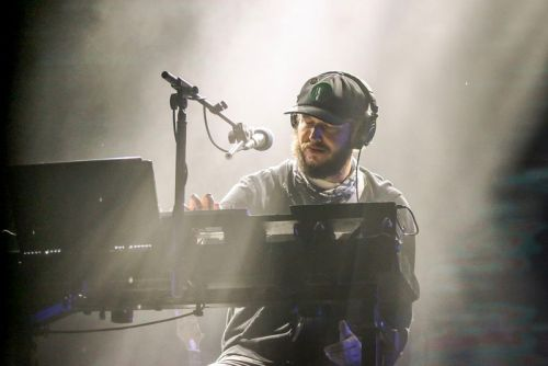 "Bon Iver's Justin Vernon Announces More ""Lock Inn"" Events"