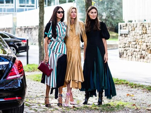 3 Unexpected Things Italian Women Consider Style Mistakes