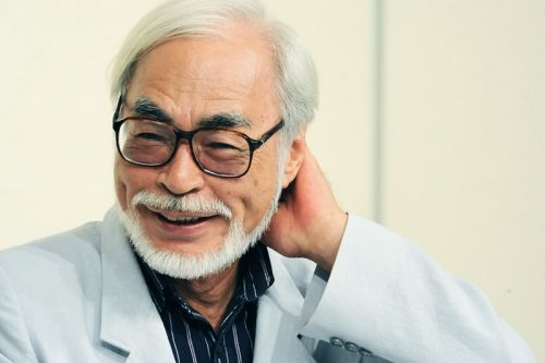 This Is Why Hayao Miyazaki Came out of Retirement