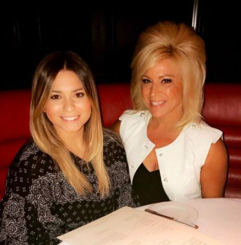 Theresa Caputo's Daughter Victoria Has a Booming Cosmetology Career!