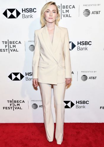 This Trend Is Dominating the Red Carpet at the Tribeca Film Festival