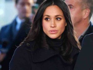 The £48 Beauty Treatment That Completely Transformed Meghan Markle's Face