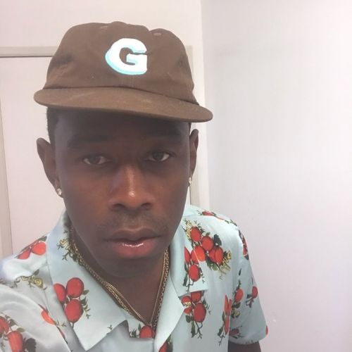 Tyler, the Creator's lyrics have got an Alabama student in trouble