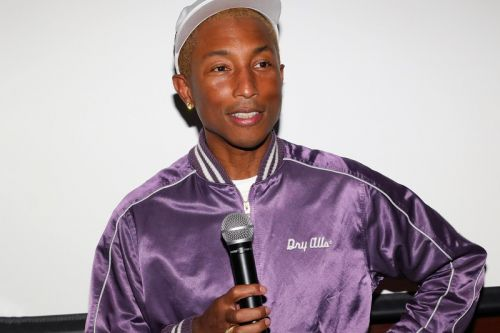 Pharrell Launches Podcasting Network OTHERtoneMedia
