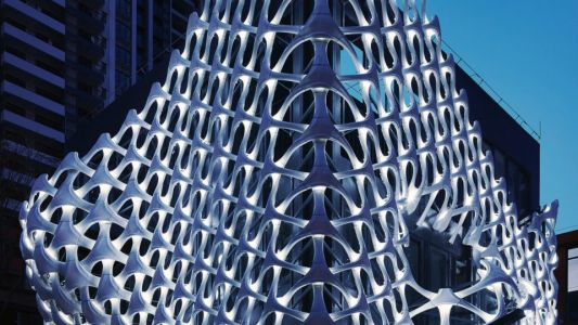 5 Innovative Buildings