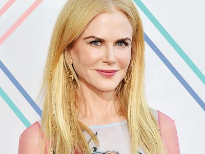 Nicole Kidman Almost Decided To Quit Acting During Her Pregnancy