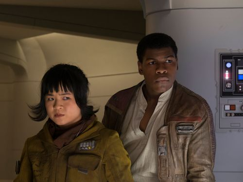 Kelly Marie Tran: 10 Things to Know About the Breakout Actress From 'Star Wars: The Last Jedi'