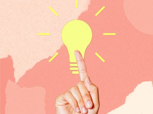 Advice From A Nice Girl: How Do I Take Back Credit For My Idea?
