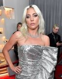 """Lady Gaga Now Has a """"La Vie en Rose"""" Tattoo on Her Back, and We Miss Jack Maine Even More"""