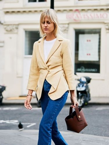 10 Pieces Later, You've Got a Perfect Business Capsule Wardrobe