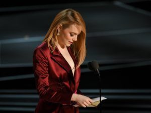 Here's Who Won Big At The Oscars 2018 Last Night