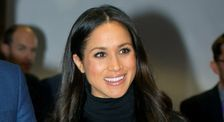 Meghan Markle Surprises Unsuspecting Patrons Of Her New Charity Line